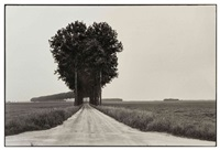 brie, france by henri cartier-bresson