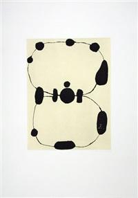 ohne titel (3 works) by matt mullican