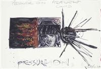 pressure by robert longo