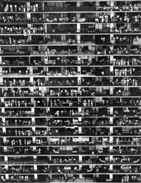 apartment building, new york by eddie adams