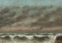 Marine, 1869