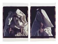 untitled (2 works) by ulay & marina abramovic