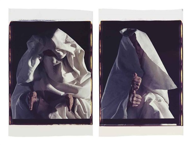 untitled 2 works by ulay marina abramovic
