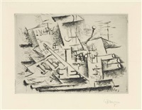 job by georges braque