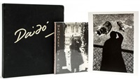 memories of a dog (book w/1 work) by daido moriyama