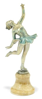 ice skater by austrian school (20)