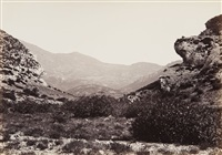 st. florent by miguel aleo and louis-alphonse davanne