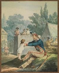 garde russe 1812