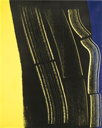 t1970-h16 by hans hartung