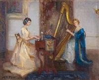 duet by marguerite stuber pearson