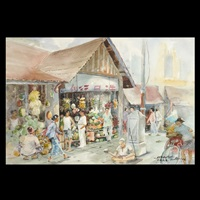 marketplace by abdullah ariff