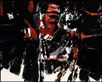 grenache by jean lefebure