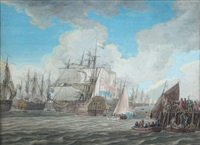 marine by adam silo