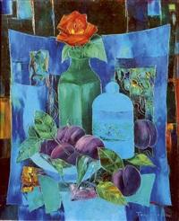 la rose by tony agostini