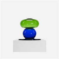 diodata vase by ettore sottsass