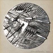 artwork by arnaldo pomodoro