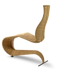 bolide -chaise longue by tom dixon