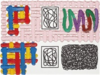 progressive affection by jonathan lasker