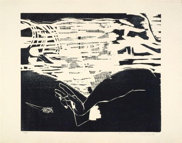 febbre alta album w8 works by francesco clemente