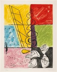 unite #11 by le corbusier