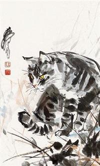 猫趣 by huang zhou