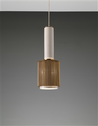 hand grenade ceiling light, model no. a111 by alvar and aino aalto