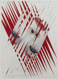 ice point by james rosenquist