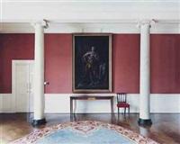 irish museum of art, dublin i by candida höfer