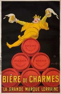 bière de charmes by jean d' ylen