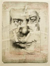 my cob's portrait by oldrich kulhánek