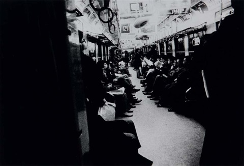 express from searching journeys 2 by daido moriyama