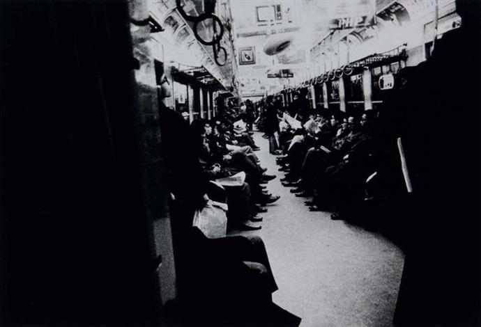 express from searching journeys 2 by daido moriyama