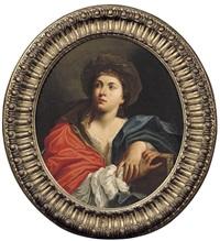 la sibilla by flaminio (dagli ancinelli) torri