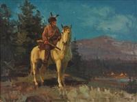 the sentinel by joe abbrescia