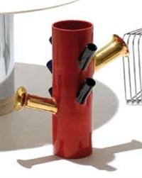 vaso (modello baggins) by anna gili