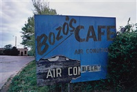 tennessee (bozo's café) by william eggleston