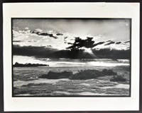 scenic photograph by peter beard