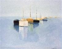 reflets by joseph muslin