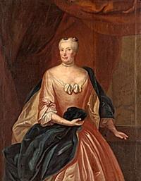 ingeborg christina staël von holstei, född horn af rantzien by olof arenius