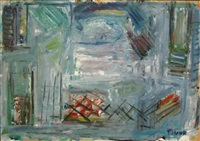 composition by pinchas abramovich