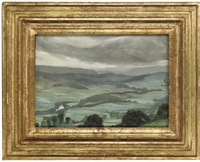 up on the moors by ethel gabain