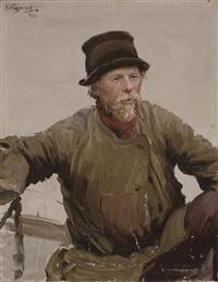 a coachman by ivan semionovich kulikov