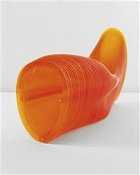 slice chaise longue by mathias bengtsson