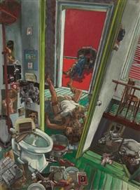 c'est la vie (n 2) by daniel authouart