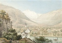 interlaken by salomon corrodi