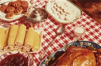untitled (tennessee) by william eggleston
