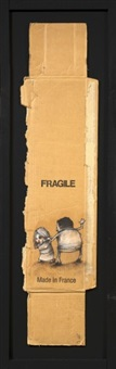 fragile by dran