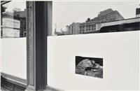 new york city, 1964 by lee friedlander