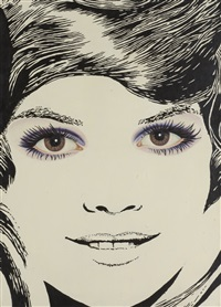 small riot by richard phillips