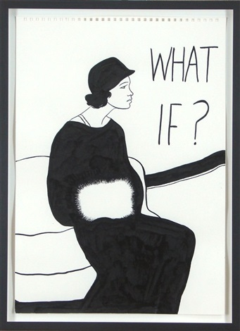 what if by donald urquhart
